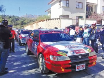 Careaga se corona campeón en la competencia de Icla