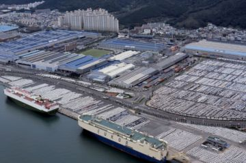 El exitoso modelo surcoreano enfrenta su primera prueba