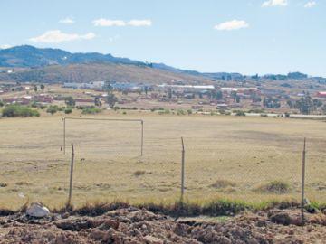 Exaeropuerto: Control Social rechaza cesión de terrenos