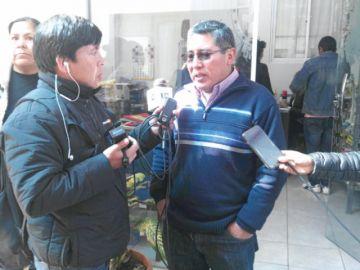 Edil de Ravelo niega acusación de cobros