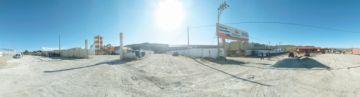 En el país operan actualmente cinco parques industriales