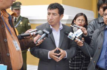 Borda: El conflicto de Adepcoca es sindical y no le compete al Gobierno