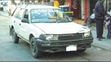 Detienen a un taxista acusado de violación