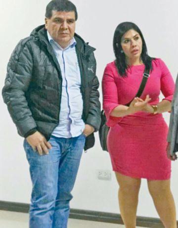 Aplazan resolución sobre exjuez Jiménez