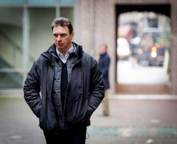 Dictan cadena perpetua para criminal muy temido en Holanda