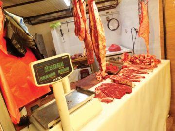 La inflación llega a 0,81% y en Sucre suben los precios