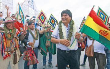 Partidos exponen danza de cifras  para encarar campaña electoral