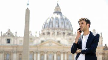 Francés presenta caso de abuso sexual al Vaticano