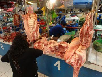 Senasag: Exportación de carne ayudará a locales