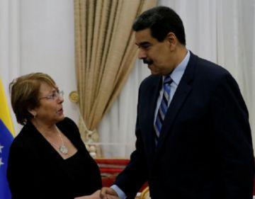 ONU condena situación de DDHH en Venezuela y Maduro ve informe distorsionado