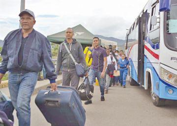 La ONU exige a Maduro frenar política de abusos