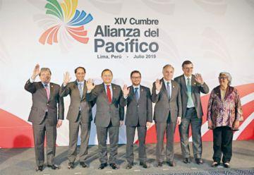 Ministros perfilan acuerdo de Cumbre Asia Pacífico