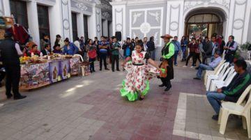 Fexpochaco Sur incluye rueda de negocios