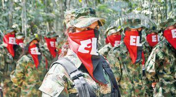 Atribuyen al ELN la muerte de un militar colombiano