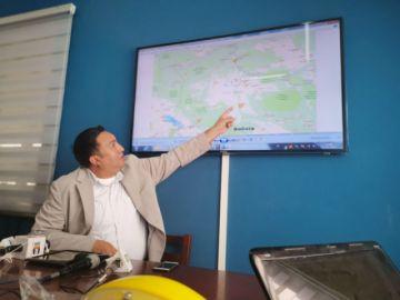 Sedes: Roedor peligroso no habita en Chuquisaca