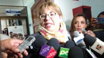 Caso Tersa: Esposa de concejal es investigada