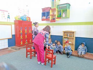 Talla baja e hiperactividad afecta a menores de 5 años