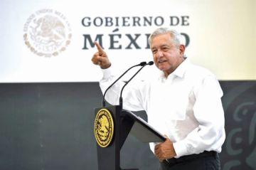 Plan migratorio de  México avanza tras un mes de acuerdos
