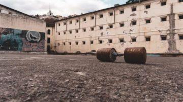 """""""García Moreno"""":  El escalofriante penal de Quito ahora es turístico"""