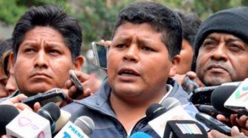 Exfiscal dice que no hay pruebas en contra de Franclin Gutiérrez, según audio