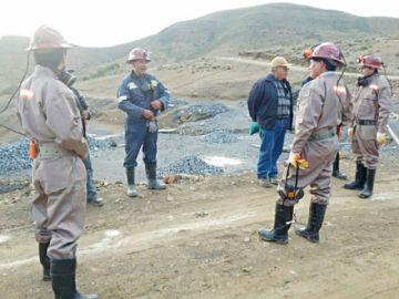 Chuquisaca recibe Bs 4 millones por la minería