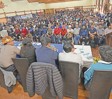 Agenda del Bicentenario 2025 recoge propuestas