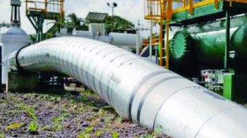 Petrobras deberá dejar el control del  gasoducto Brasil-Bolivia y reducir su compra de gas