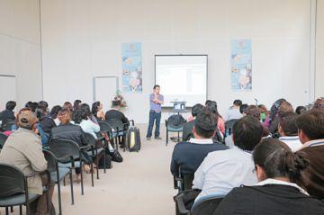 Empieza el Virtual Educa con miles de participantes