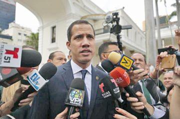 Venezuela: Gobierno y oposición volverán a la mesa de diálogo