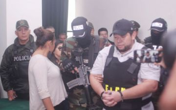 Revilla: No corren plazos para extradición de narco