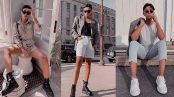 Bloguero sucrense es embajador de la marca H&M