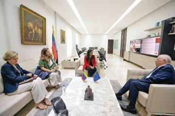 Venezuela: Comienzan contactos para diálogo