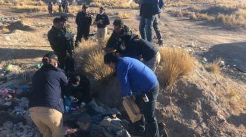 Reportan séptimo feminicidio en Oruro