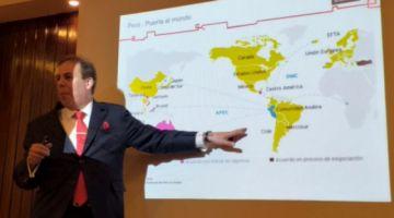 Perú: Si Brasil no está en el Tren Bioceánico, la obra no tiene sentido
