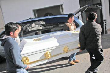 Yamparáez: Hombre veja  y asesina a adolescente