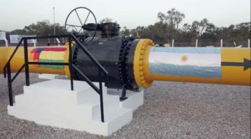 Argentina toma en serio intención de dejar de comprar gas boliviano