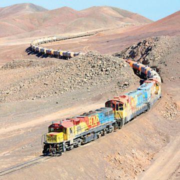 Perú: El tren bioceánico  sin Brasil no tiene sentido