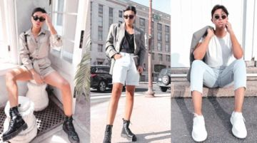 Eligen a sucrense como embajador de marca H&M