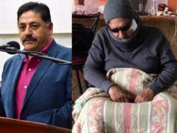 Alcalde se hace pasar por indigente y es maltratado por sus funcionarios