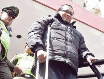 Fiscalía investiga supuesta tortura a abogado Torrico