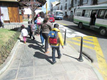 El Ministerio no amplía vacación en Chuquisaca