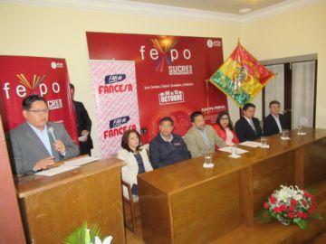 Fexpo renueva apuesta de internacionalización