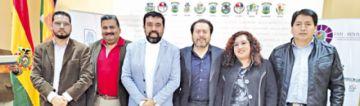 Instituciones pactan para carnetizar en municipios