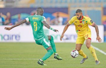 Senegal y Nigeria, a semis