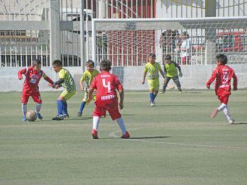 Jornada decisiva en fútbol