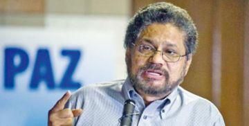 Un exlíder de las FARC se  margina del plan de paz