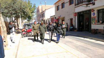 Mandan a San Roque a presunto feminicida