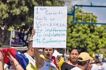 Venezuela: Inflación tiende a estabilizarse
