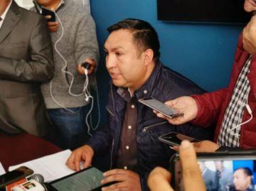 Sucre: Confirman muerte de paciente por influenza AH1N1