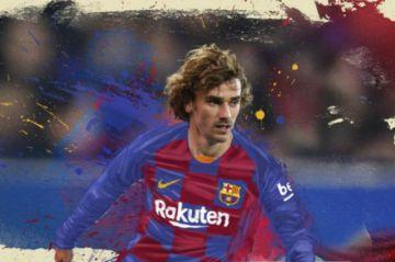 Barcelona confirma fichaje de Griezmann